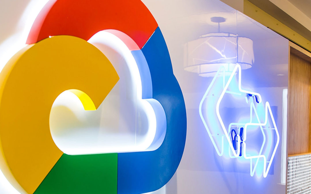 Google Cloud and SAP